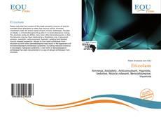 Capa do livro de Etizolam