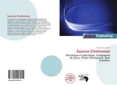 Sources Chrétiennes的封面