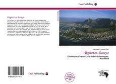 Copertina di Higuères-Souye