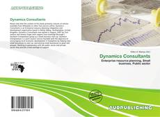 Bookcover of Dynamics Consultants