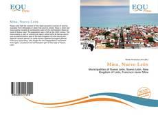 Bookcover of Mina, Nuevo León