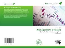 Copertina di Municipal Bank of Rosario