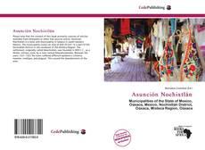 Bookcover of Asunción Nochixtlán