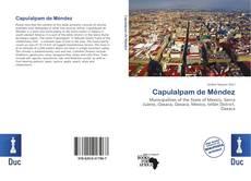 Copertina di Capulalpam de Méndez