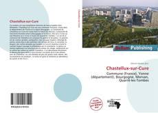 Обложка Chastellux-sur-Cure
