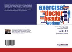 Bookcover of Health 4,0