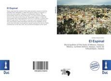 Borítókép a  El Espinal - hoz