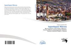 Bookcover of Ixpantepec Nieves