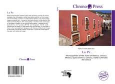 Bookcover of La Pe