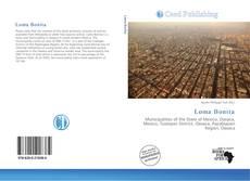 Loma Bonita的封面