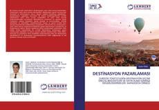 Bookcover of DESTİNASYON PAZARLAMASI