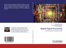 Bookcover of Digital Signal Processing