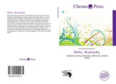 Bookcover of Nebo, Kentucky