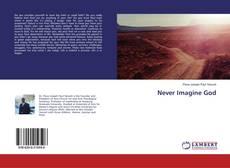 Capa do livro de Never Imagine God