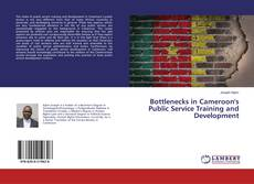 Bookcover of Bottlenecks in Cameroon's Public Service Training and Development