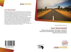 Lars Gunnestad的封面