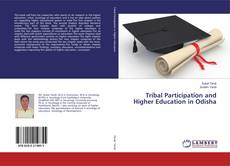 Bookcover of Tribal Participation and Higher Education in Odisha