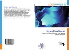 Buchcover von Sergio Marchionne