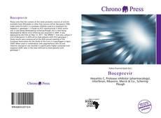 Bookcover of Boceprevir