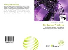 Bookcover of Bell System Practices