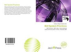 Buchcover von Bell System Practices