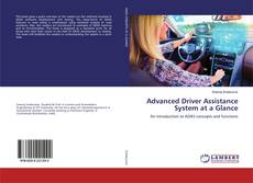 Bookcover of Advanced Driver Assistance System at a Glance