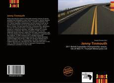 Couverture de Jenny Tinmouth