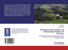 Bookcover of Entrepreneurial Index and Partnership Pattern of Farmers