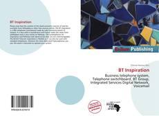 BT Inspiration的封面