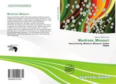 Buchcover von Montrose, Missouri