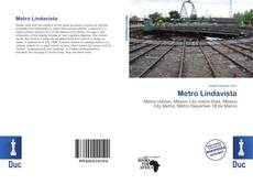 Bookcover of Metro Lindavista