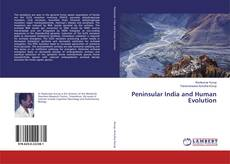 Bookcover of Peninsular India and Human Evolution
