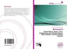 Bookcover of Benazepril