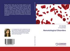 Bookcover of Hematological Disorders