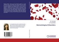 Capa do livro de Hematological Disorders