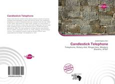 Bookcover of Candlestick Telephone