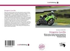 Capa do livro de Gregorio Lavilla