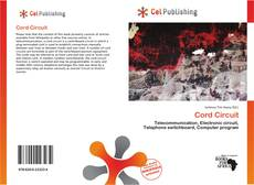 Bookcover of Cord Circuit
