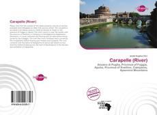 Capa do livro de Carapelle (River)