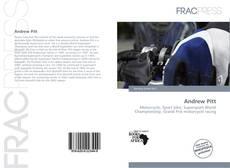 Bookcover of Andrew Pitt