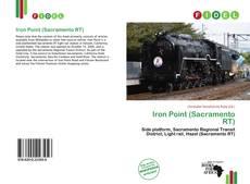 Borítókép a  Iron Point (Sacramento RT) - hoz