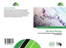 Bookcover of Meridian Norstar