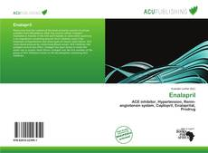 Bookcover of Enalapril