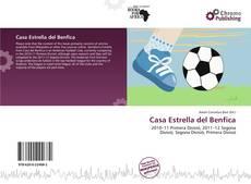 Bookcover of Casa Estrella del Benfica