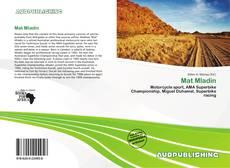 Mat Mladin的封面