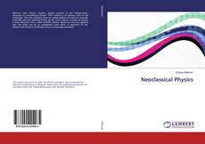 Bookcover of Neoclassical Physics