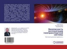 Безопасность эксплуатации газотранспортной системы kitap kapağı