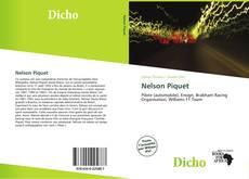 Couverture de Nelson Piquet