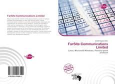 FarSite Communications Limited kitap kapağı