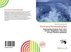 Four-wire Terminating Set的封面